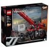 LEGO Technic - Daru egyenetlen terepen (42082)