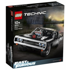 LEGO Technic Dom's Dodge Charger (42111) lego