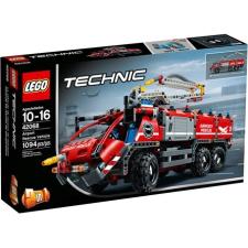 LEGO Technic - Reptéri mentőjármű (42068) lego