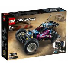 LEGO Technic Terepjáró homokfutó (42124) lego