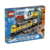 LEGO Tehervonat