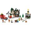 LEGO Téli postahivatal 10222