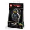 LEGO The Ninjago Movie Nya világító kulcstartó (LGL-KE108N)