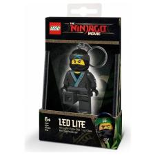 LEGO The Ninjago Movie Nya világító kulcstartó (LGL-KE108N) kulcstartó