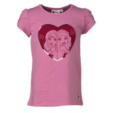 LEGO THEODORA405-437-104 - LEGO Wear Friends Theodora 405 lány pink t-shirt 104-es méretben
