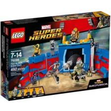 LEGO Thor és  Hulk: Összecsapás az arénában lego