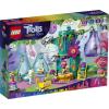 LEGO Trolls Ünnepség Pop faluban (41255)