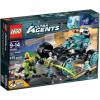 LEGO Ultra Agents - Ügynök titkos őrjáraton 70169