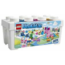 LEGO Unikingdom Kreatív építőkészlet 41455 lego
