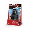 LEGO világító kulcstartó-Kylo Ren-LGL-KE93