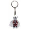 LEGO Worriz Laval kulcstartó (850609)