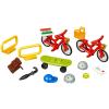 LEGO Xtra  Kerékpár kiegészítő szett 40313