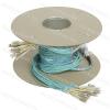 Legrand 032414 patch kábel optika OM3.HD: Fan-out/Fan-out 12xLC/12xLC duplex mikro kábel LSZH (LSOH) átlátszó 40 méter LCS3