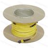 Legrand 032455 patch kábel optika OS2-MTP 12 üvegszál mikro kábel LSZH (LSOH) sárga 50 méter LCS3