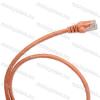 Legrand 632731 patch kábel RJ45-RJ45 Cat.5e árnyékolatlan (U/UTP) PVC 1,5 méter világos rózsaszín d: 5.4mm AWG24 Linkeo