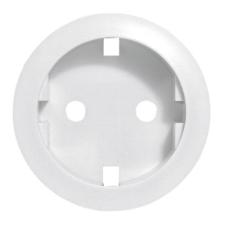 LEGRAND Céliane 2P+F csatlakozóaljzat burkolat, fehér villanyszerelés