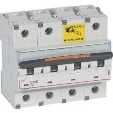 LEGRAND Dx3 Kismegszakító 25Ka 4P 400V~ D125 409855-Legrand villanyszerelés