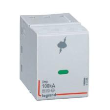 LEGRAND Túlfeszültség-levezető cseremodul T1 25KA N-PE villanyszerelés