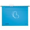 """Leitz Függőmappa, karton, A4, LEITZ, """"Alpha Standard"""", kék"""