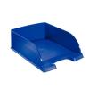 """Leitz Irattálca, műanyag,  """"Plus Jumbo"""", kék"""