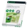 """Leitz Meleglamináló fólia, 80 mikron, A5, fényes, UDT technológiával, LEITZ """"iLam"""" (100 db)"""
