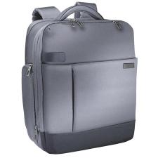 """Leitz Notebook hátizsák, 15,6"""", LEITZ """"Complete"""", ezüst számítógéptáska"""