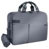 """Leitz Notebook táska, 15,6"""", LEITZ """"Complete"""", ezüst"""
