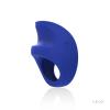 Lelo - PINO COCKRING FEDERAL BLUE