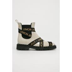Lemon Jelly - Magasszárú cipő Frankie - bézs - 1436923-bézs