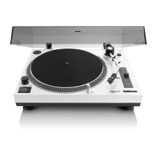 Lenco L-3808 Lemezjátszó, Fehér lemezjátszó