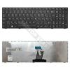 Lenovo 25201836 gyári új magyar fekete laptop billentyűzet
