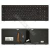 Lenovo 25214160 gyári új magyar háttérvilágításos laptop billentyűzet