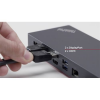 LENOVO-COM LENOVO ThinkPad Dock - Lenovo USB-C Mini Dock