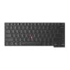 Lenovo FRU00PA549 Billentyűzet (magyar)