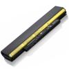 Lenovo FRU 42T4961 84+ 2200 mAh 3 cella fekete notebook/laptop akku/akkumulátor utángyártott