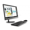Lenovo IdeaCentre 520 22 IKL All-in-One PC (fekete) | Core i3-7100T 3,4|8GB|0GB SSD|4000GB HDD|AMD 530 2GB|W10P|2év (F0D4002NHV_W10PH4TB_S)