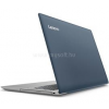 "Lenovo IdeaPad 320 15 (kék) | Core i3-6006U 2,0|12GB|1000GB SSD|0GB HDD|15,6"" FULL HD