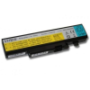 Lenovo IdeaPad Y470 4400mAh laptop akkumulátor