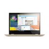 "Lenovo IdeaPad Yoga 520 14 Touch (arany) | Core i3-7130U 2,7|4GB|250GB SSD|1000GB HDD|14"" FULL HD