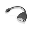 Lenovo Mini DisplayPort to SL-DVI Adapter (0B47090)