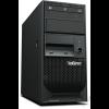 "LENOVO SRV LENOVO torony szerver ThinkServer TS150 (3.5""). 4C E3-1225v6 3.3Ghz, 1x8GB, 2x1TB SATA, NoOS."