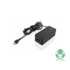 Lenovo USB-C 45W Standard AC Adapter 4X20M26256 (4X20M26256)
