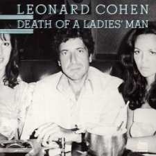 LEONARD COHEN - Death Of A Ladies Man CD egyéb zene