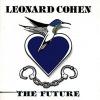 Leonard Cohen LEONARD COHEN - The Future CD