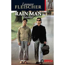 Leonore Fleischer RAIN MAN művészet