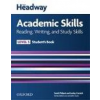 Lesley Curnick;Sarah Philpot NEW HEADWAY ACADEMIC SKILLS READING AND WRITING 3 SB