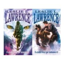 Leslie L. Lawrence A szitáló fehér por kolostora 1-2. irodalom