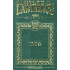 Leslie L. Lawrence CSÖD /DÍSZ regény