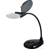 Levenhuk Levenhuk Zeno Lamp ZL13 fekete nagyító