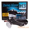 Levenhuk Levenhuk Zeno Vizor H3 Fejre szerelhető nagyító